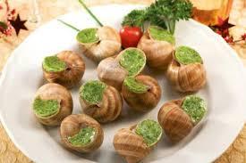 escargots bourgogne